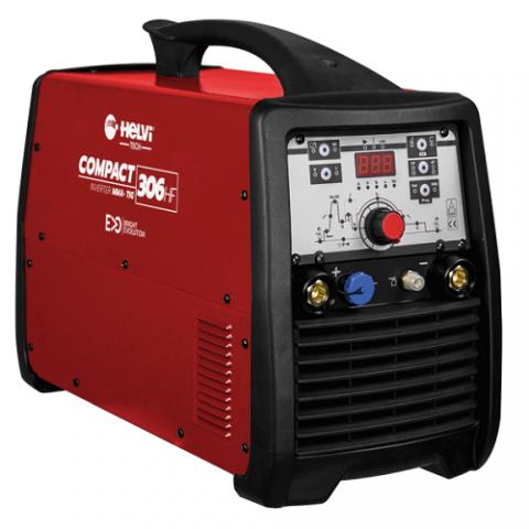 Průmyslový TIG DC invertor COMPACT EVO 306 HF