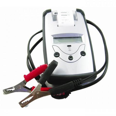 Tester autobaterií BT 301 s tiskárnou (12V/6V)