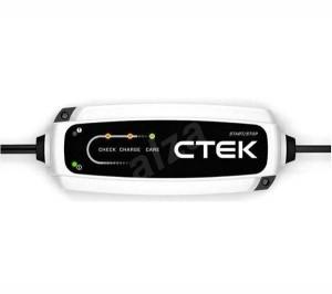 Nabíječka CTEK CT5 Start/Stop, 12V/3.8A