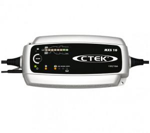 Nabíječka CTEK MXS 10