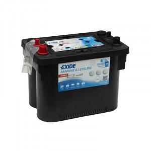 Autobaterie Exide START AGM 50Ah 12V 800A EM1000