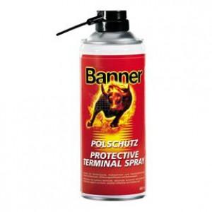 Ochranný sprej na póly Banner Polschutz